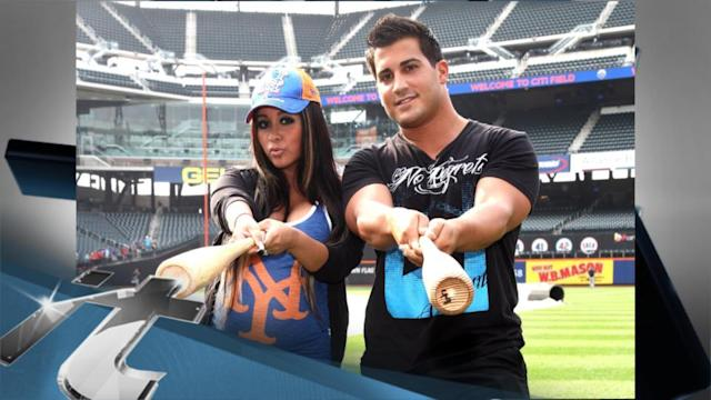 Television Latest News: Snooki Still Living in Sin for Now; Says She's not Getting Married, Despite Rumors