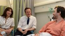 Cameron Promises Seven-Day NHS by 2020