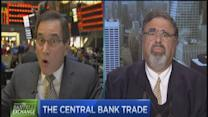 Santelli Exchange: Central bank trade
