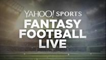Fantasy Football Live - Week 12