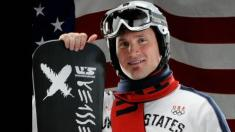 Going for the Gold: Tyler Jewell