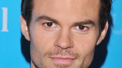 Daniel Gillies on 'The Vampire Diaries'