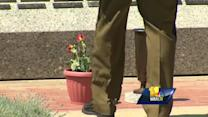 Maryland State Police Fallen Heroes Ceremony