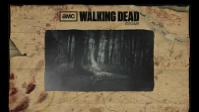 The Walking Dead: Video Game 'Announcement' Trailer 2