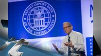 America Breaking News: U.S. Senate Clears Hurdle on Hochberg Nomination for Eximbank