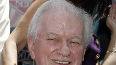 Actor Charles Durning Dies Aged 89
