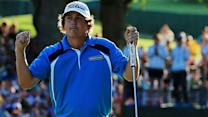 PGA Champion: Jason Dufner Round 4 Highlights