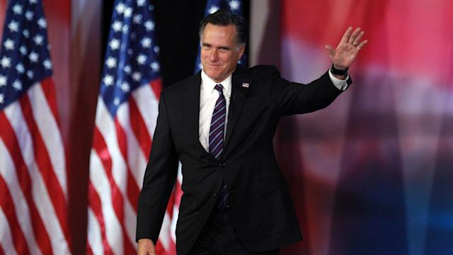 The White House That Never Was: A Behind-the-Scenes Tour of the Would-be Romney Administration