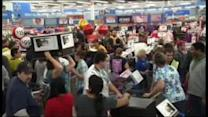 Black Friday hours create controversy