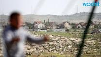 Suspected Infiltration at Jewish West Bank Settlement