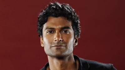 Sendhil Ramamurthy Talks 'Beastly' New Role