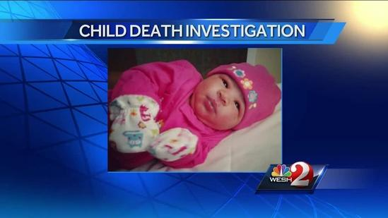 Mom struggles for custody of children after baby dies