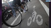 France Experiments With Paying People To Cycle To Work