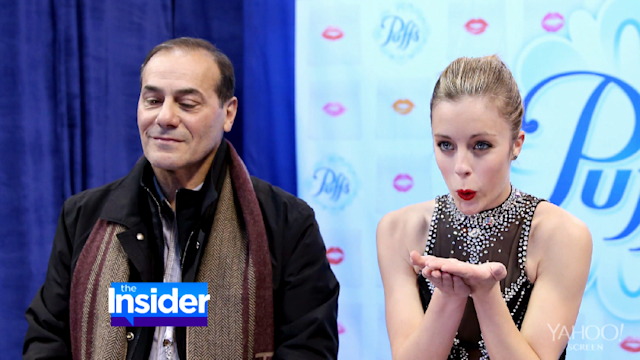 Everything You Need to Know About Ashley Wagner