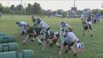 Reducing concussions in youth football leagues