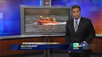 Expert predicts who will be next drowning victim