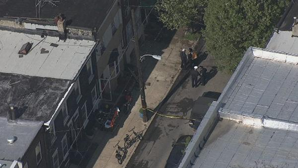 Man killed in South Philadelphia fire