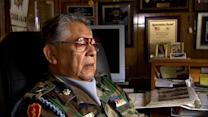 Korean War veteran reflects on 60th anniversary of cease-fire