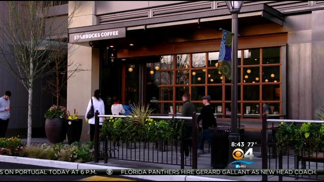 Starbucks Price Hike Starts Tuesday
