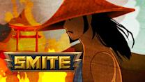 SMITE - Official God Reveal Susano, God of the Summer Storm