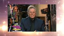 Gary Busey, Andy Grammer Send Messages to 'Dancing' Cast
