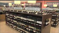 Hearing on bill to privatize PA liquor stores