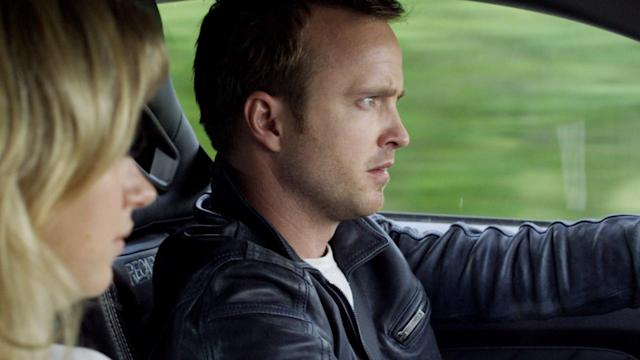Film Clip: 'Need for Speed'