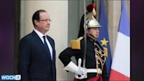 France Summons US Ambassador Over 'shocking' NSA Spying Report