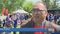 Saskatoon residents react to recommendations from TRC