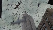 'Sharknado 2' Owns Social Media on Night of Debut