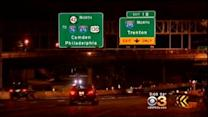 Heavy Shore Traffic Expected This Holiday Weekend