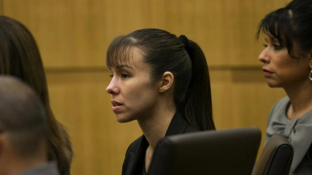 Arias jury deadlocked on death penalty