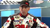 Press Pass: Biffle on qualifying second, but starting in the rear
