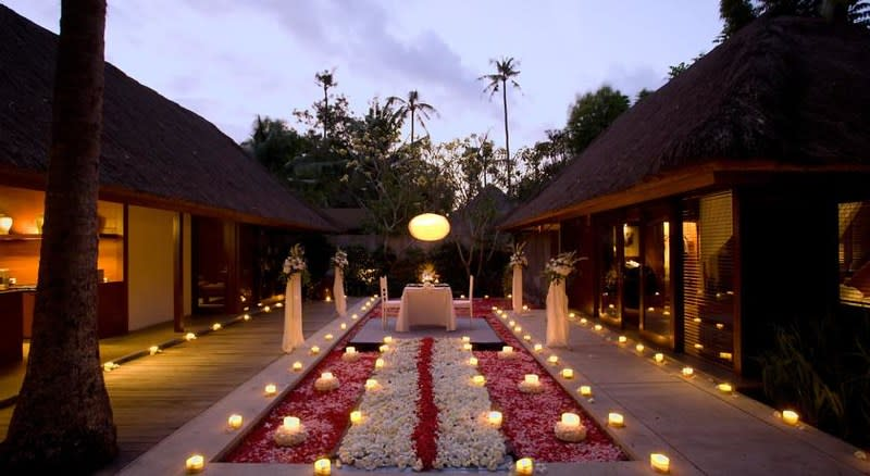 Kayumanis Jimbaran Private Villas & Spa