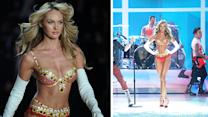 What One Victoria's Secret Model Doesn't Want You to See on the Runway