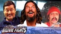 Best Stoner Movie? - Movie Fight!