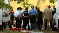 Barbaric river homicides shock Philadelphia detectives