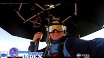 Instant Index: Skydiver Takes Cue From Mary Poppins With Latest Jump