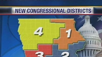 What Does Redistricting Map Mean To You?
