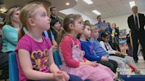 Increase in child care on U of S campus
