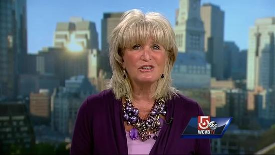 Susan Wornick announces retirement from WCVB