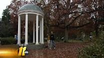 Feds to investigate UNC's handling of sex assaults