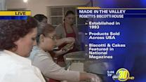 Made in the Valley: Rosetti's Biscotti House | 1 of 2