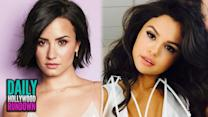 Selena Gomez's New Album REVIVIAL - Demi Lovato's New TEARJERKING Teaser (DHR)