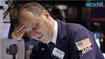 U.S. Stock Markets Plunge Because of Panic Over Greece