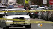 Police Investigate Deadly Shooting Near Funeral