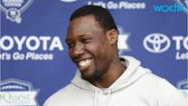 Report: NFL's Jason Pierre-Paul -- Severe Hand Injury In Fireworks Accident