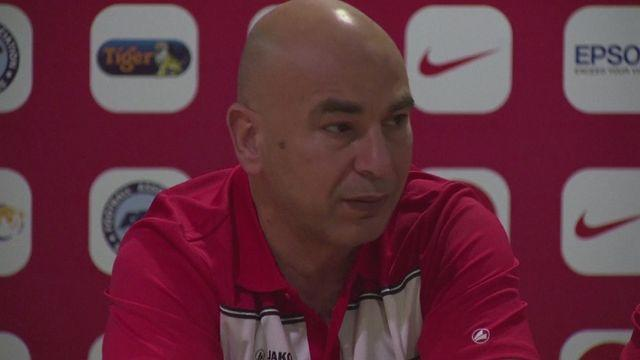 Jordan unhappy with AFC Asian Cup schedule