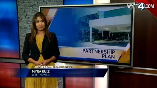 Two upstate hospital systems explore a possible partnership