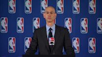 Donald Sterling Banned For Life By NBA